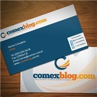 comexblog.com, Layout Web-Design, Logística, Entrega & Armazenamento