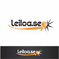 Logo - Site Leiloa-se - www.leiloa.se, Logo, Leilao