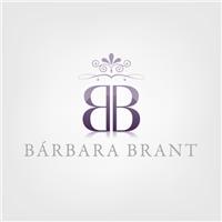 Bárbara Brant, Logo, Loja e Marca de Acessórios Femininos: Jóias, Semi-Jóias, relógios, etc