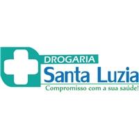 Drogaria Santa Luzia, Logo, Drogaria