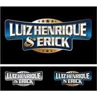 Luiz Henrique & Erick, Logo, Artistico
