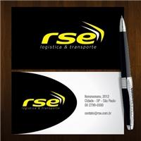 RSE-Logistica e Transporte Ltda-ME, Papelaria (6 itens), Transporte