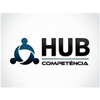 HUB Competência, Logo, Consultoria de Negócios