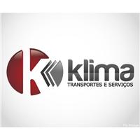 KLIMA TRANSPORTES & SERVIÇOS, Logo, TRANSPORTE RODOVIARIO DE CARGA (Atividade Principal)