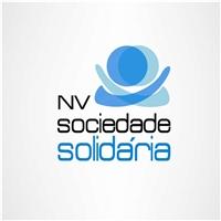 NV Sociedade Solidária, Logo, ONG