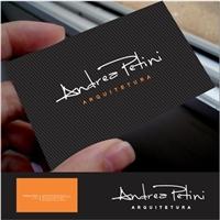 Andrea Petini Arquitetura, Fachada Comercial, Metal & Energia