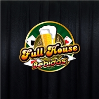 FULL HOUSE, Logo, Alimentos & Bebidas
