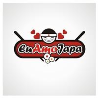 Eu Amo Japa, Logo, Alimentos & Bebidas