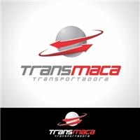 Transmaca Transportadora, Logo, Logística, Entrega & Armazenamento