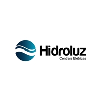Hidroluz Centrais Elétricas Ltda, Logo, Hidroelétrica de Pequeno Porte (PCH) - Geraçao de Energia Elétrica