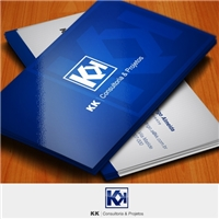 KK Consultoria e Projetos, Cartaz/Pôster, Metal & Energia
