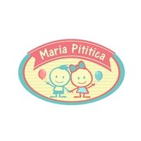 Maria Petitica, Logo e Cartao de Visita, Roupas, Jóias & Assessorios