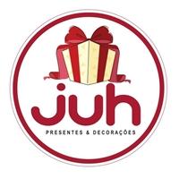 Juh presentes & decoraçoes, Logo, Decoração & Mobília