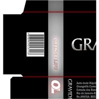 Caixa do Teste Rápido GRAVIDEX, Cartaz/Pôster, Saúde & Nutrição