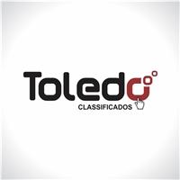 Toledo Classificados / Classificados Toledo, Logo, Marketing & Comunicação