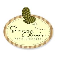 Simone Oliveira - Artes & Criaçoes, Logo, Artes & Entretenimento