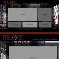The One Corporation, Cartão de visita, Artes, Música & Entretenimento