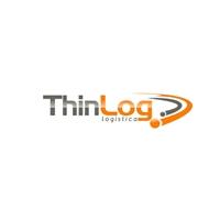 THINLOG, Logo, Logística, Entrega & Armazenamento