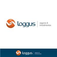 Loggus Corretora de Seguros e Investimentos, Tag, Adesivo e Etiqueta, Contabilidade & Finanças