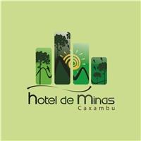 Hotel de Minas Caxambu, Logo, Viagens & Lazer