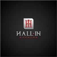 hall, Logo, Planejamento de Eventos e Festas