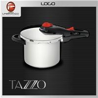 Logo para Fábrica TAZO (facas e utensílios domésticos), Fachada Comercial, Metal & Energia