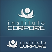 INSTITUTO CORPORE, Logo, Saúde & Nutrição