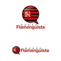 Naçao Flamenguista, Logo, Artes, Música & Entretenimento