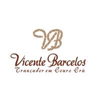 Vicente Ferreira Barcelos artesao - tranças em couro crú, Logo, Artes & Entretenimento