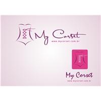 My Corset, Logo, Computador & Internet