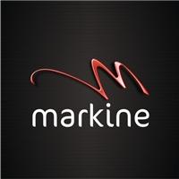 Markine, Logo, Roupas, Jóias & Assessorios