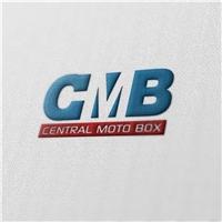 CENTRAL MOTO BOX, Logo, Automotivo