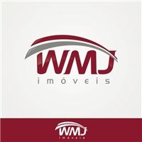 WMJ imóveis, Logo, Imóveis