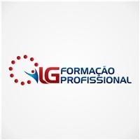LG FORMAÇAO PROFISSIONAL, Logo, Educação & Cursos
