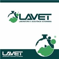 Lavet _ Laboratório e Assistência Veterinária, Tag, Adesivo e Etiqueta, Tecnologia & Ciencias