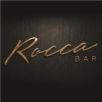Rocca Bar, Logo, Alimentos & Bebidas