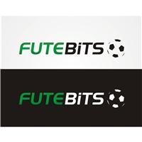Futebits, Logo, Computador & Internet