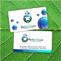 Perfect Clean Lavanderia & Costura., Papelaria (6 itens), Limpeza & Serviço para o lar
