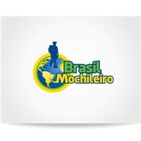 Brasil Mochileiro, Logo, Viagens & Lazer