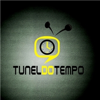 Tunel do Tempo, Logo e Cartao de Visita, Artes, Música & Entretenimento