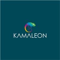 KAMALEON, Logo e Cartao de Visita, Roupas, Jóias & Assessorios