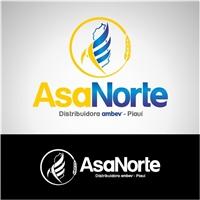 Asa Norte Distribuidora AMBEV, Logo, Alimentos & Bebidas