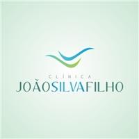 CLINICA JOAO SILVA FILHO, Logo e Cartao de Visita, Saúde & Nutrição