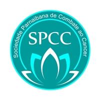 Sociedade Parnaibana de Combate ao Cancer - SPCC, Logo, Saúde & Nutrição