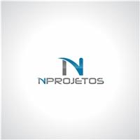 NProjetos, Logo, Computador & Internet