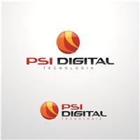 Logo PSI DIGITAL, Logo, Viagens & Lazer