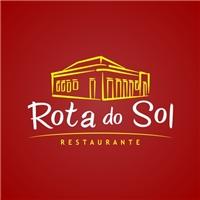 Restaurante Rota do Sol, Tag, Adesivo e Etiqueta, Alimentos & Bebidas