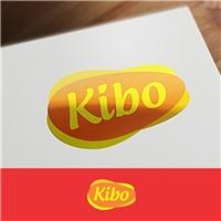 KIBO, Logo, Alimentos & Bebidas