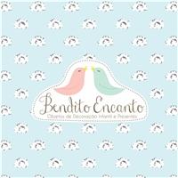 Bendito Encanto - Objetos de Decoraçao Infantil e Presentes, Layout Web-Design, Decoração & Mobília