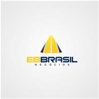 EB Brasil Negócios, Logo, Construção & Engenharia